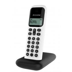 Teléfono ALCATEL D285 blanco