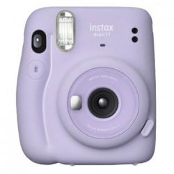 Cámara instaxfujifilm mini 11 lila