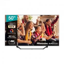 "Televisor led HISENSE 50"" H50A7GQ"