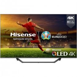 "Televisor led HISENSE 55"" H55A7GQ"