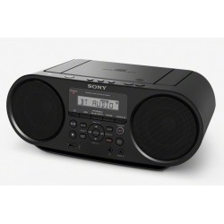 Equipo SONY ZS-RS60BT