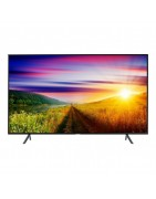Oferta en televisores y Smart TV de las mejores marcas. Venta online