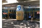 Tienda de Electrodomésticos ElectroKing Igualada (Barcelona)