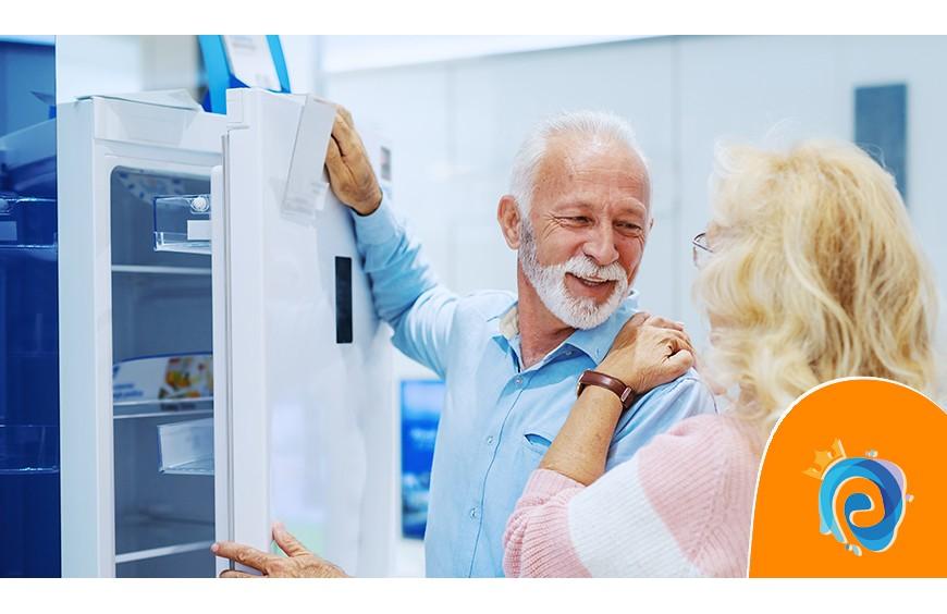 Los 4 mejores frigoríficos del 2020